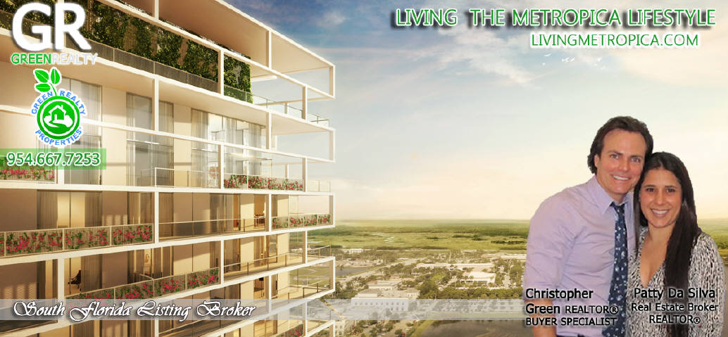Metropica Sunrise Fl Condos For Sale
